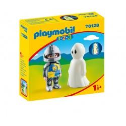 Playmobil 70128 Caballero...