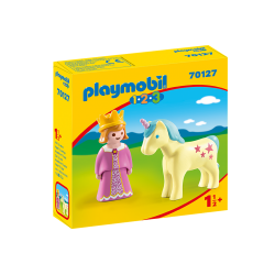 Playmobil 70127 Princesa...