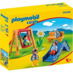 Playmobil 70130 Parque...
