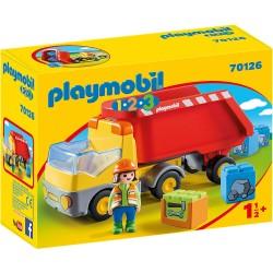 Playmobil 70126 Camión de...