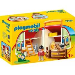 Playmobil 70180 Mi Primera...