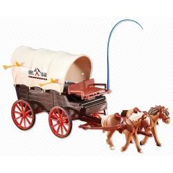 Playmobil 6426 Caravana del...