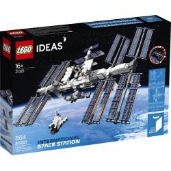 Lego 21321 Estación...