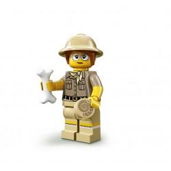 Paleontóloga