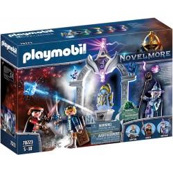 Playmobil 70223 Templo del...