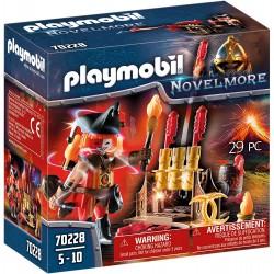 Playmobil 70228 Maestro de...