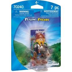 Playmobil 70240 Guerrero