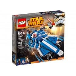 Jedi Starfighter Personalizado de Anakin