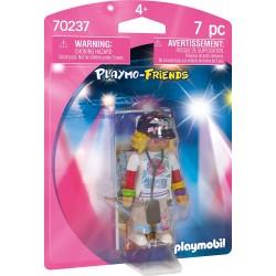 Playmobil 70237 Rapera