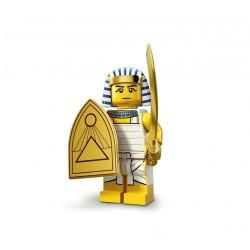 Guerrero Egipcio