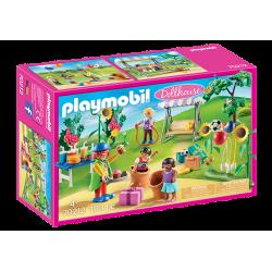 Playmobil 70212 Fiesta de...