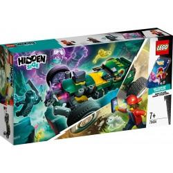 Lego 70434 Bólido de...