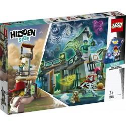 Lego 70435 Prisión...
