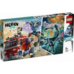 Lego 70436 Camión de...