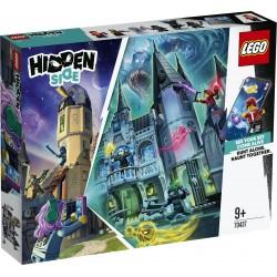 Lego 70437 Castillo del...