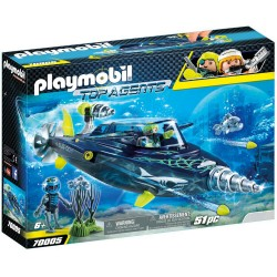 Playmobil 70005 TEAM...