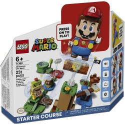 Lego 71360 Pack Inicial:...