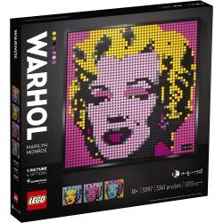 Lego 31197 Andy Warhol's...