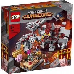 Lego 21163 La Batalla por...