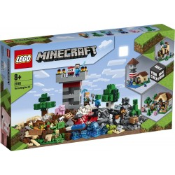 Lego 21161 Caja Modular 3.0