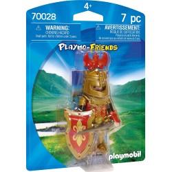 Playmobil 70028 Caballero