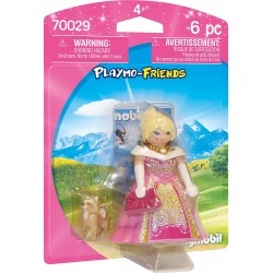 Playmobil 70029 Princesa
