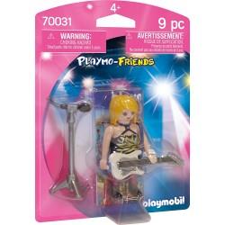 Playmobil 70031 Estrella...
