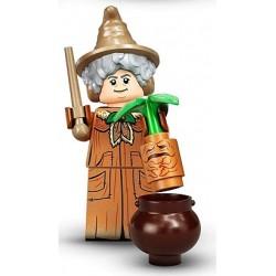 Profesora Sprout