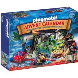 Playmobil 70322 Calendario...