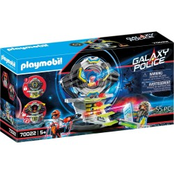 Playmobil 70022 Caja Fuerte...