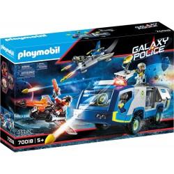 Playmobil 70018 Policía...