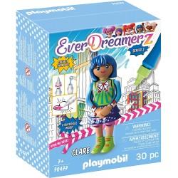 Playmobil 70477 Clare -...
