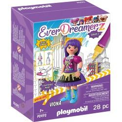 Playmobil 70473 Viona -...