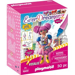 Playmobil 70472 Rosalee -...