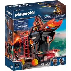 Playmobil 70393 Ariete de...
