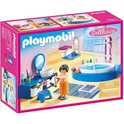 Playmobil 70211 Baño