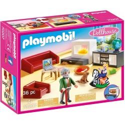 Playmobil 70207 Salón
