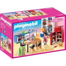 Playmobil 70206 Cocina