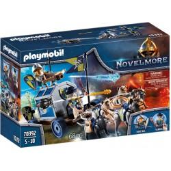 Playmobil 70392 Transporte...