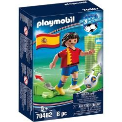 Playmobil 70482 Jugador de...