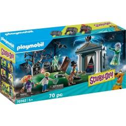 Playmobil 70362 Aventura en...