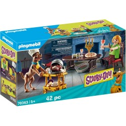 Playmobil 70363 Cena con...