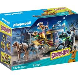 Playmobil 70364 Aventura en...