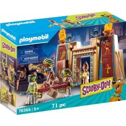 Playmobil 70365 Aventura en...