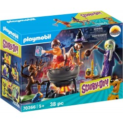 Playmobil 70366 Aventura en...