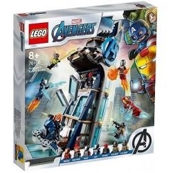Lego 76166 Batalla en la...