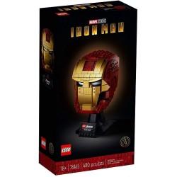 LEGO 76165 Casco de Iron Man