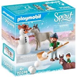Playmobil 70398 Muñeco de...