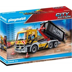 Playmobil 70444 Camión...