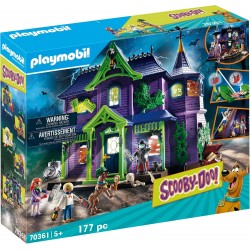 Playmobil 70361 - Aventura...